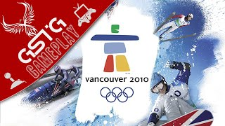 Vancouver 2010 [GAMEPLAY by GSTG] - PC