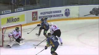 Daily KHL Update - February 28th, 2014