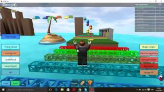 Learning to play ROBLOX with you