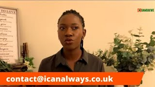 Ruvimbo Makumbe Speaks On Civil War In Zimbabwe PROPHECY
