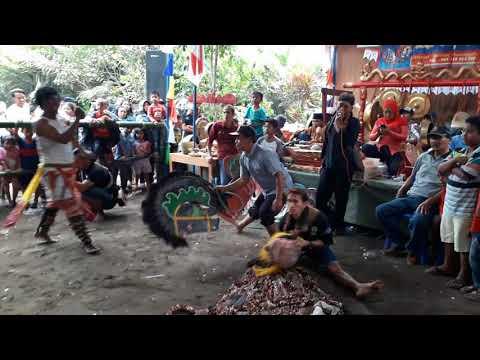 Jathilan Sekar Cempoko Seto Madon Mantingan Salam Magelang