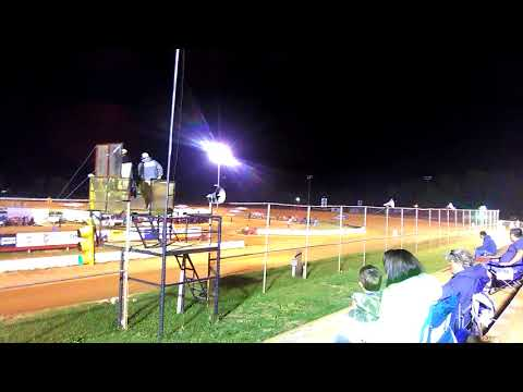 Night At The Races , Fayetteville Motor Speedway