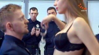 СуперКопы Серия 18 | НЛО TV