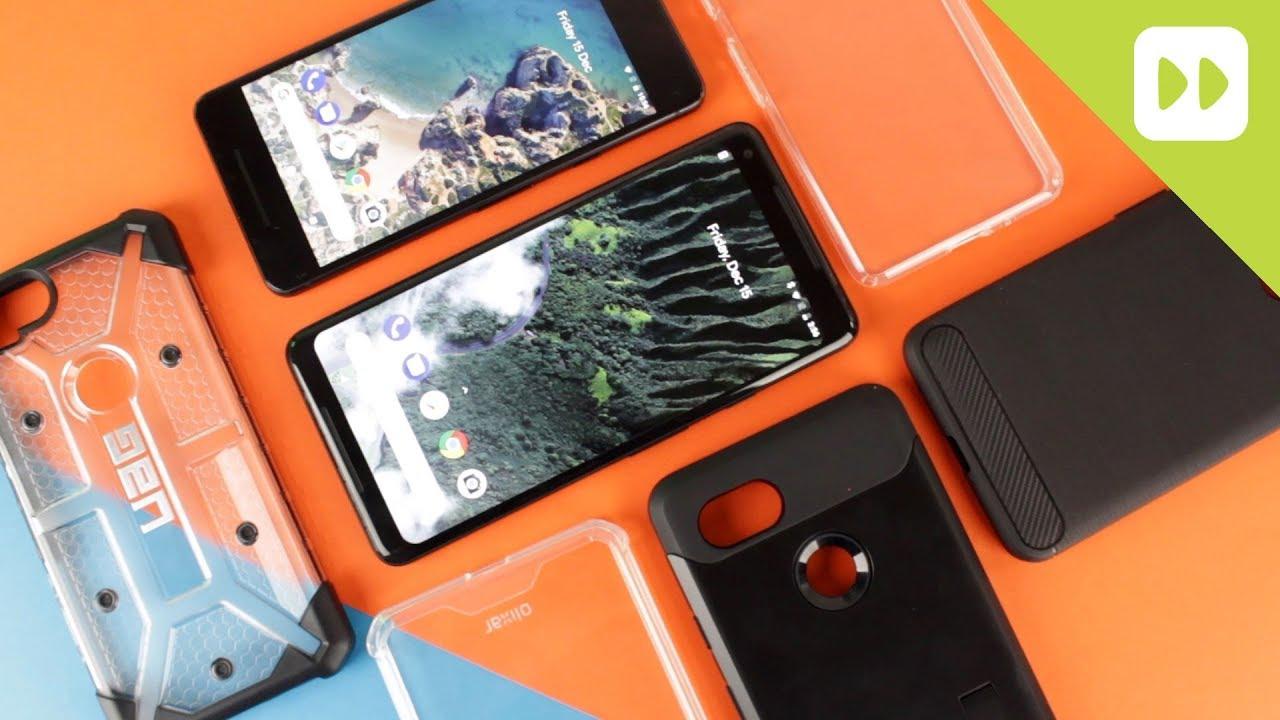 pretty nice b2900 1bb3d Top 5 Best Google Pixel 2 / 2 XL Cases & Covers