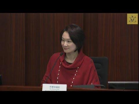 Legislative Council Members' meetings with The Ombudsman(2017/12/05)