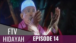FTV Hidayah - Episode 14 | Pesugihan Gembel