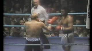 Muhammad Ali -vs- Richard Dunn 5/24/76 Part 3