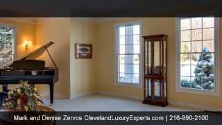 Looking for a place to relax, live, & play? Cleveland area -Hudson Ohio -Neigborhood Home for Sale