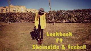 lookbook ft. sheinside y fecbek