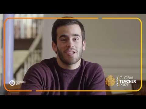 Global Teacher Prize Portugal - A Visão dos Alunos