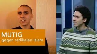 MUTIG gegen den radikalen Islam