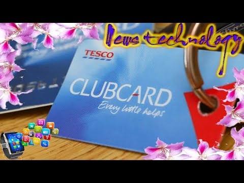 News Techcology -  Everything You Need To Know About Tesco's Clubcard Shakeup