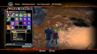 neverwinter how to refine artifacts to max fast and easy