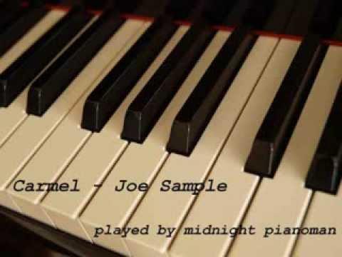Carmel - Joe Sample