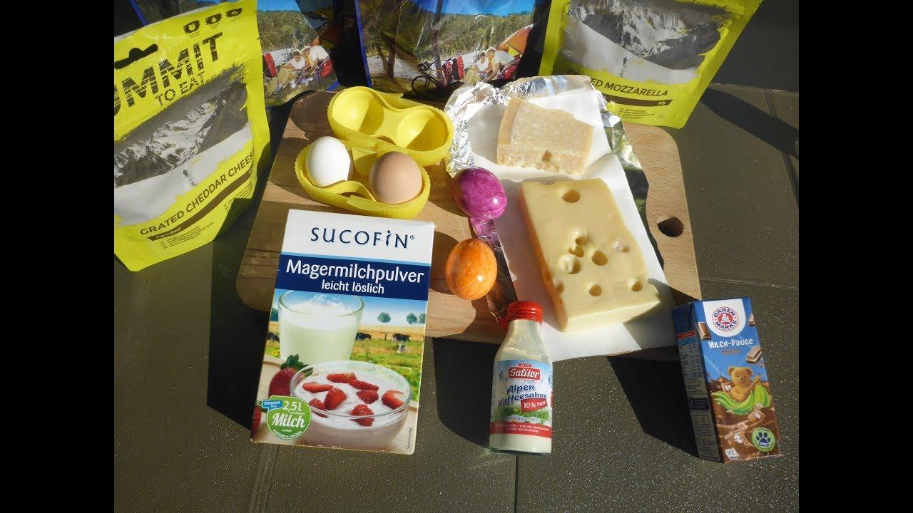 Outdoorküche Mit Kühlschrank Haltbarkeit : Produktinfos für die outdoorküche milch käse ei youtube