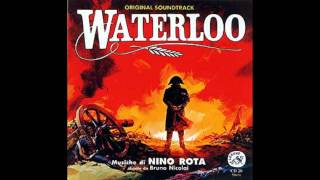 Waterloo Original Soundtrack - A Field of Death