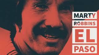 Marty Robbins - El Paso (Remastered 2018)