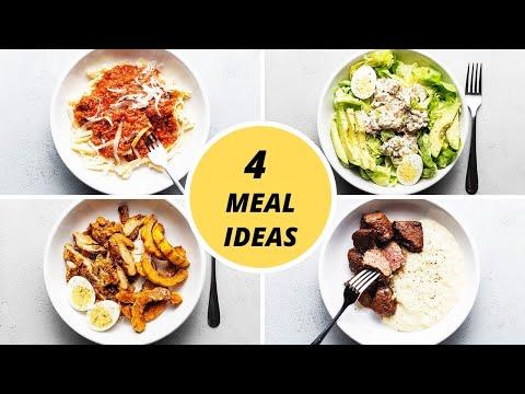 Keto Trader Joes Haul 2020 Meal Ideas
