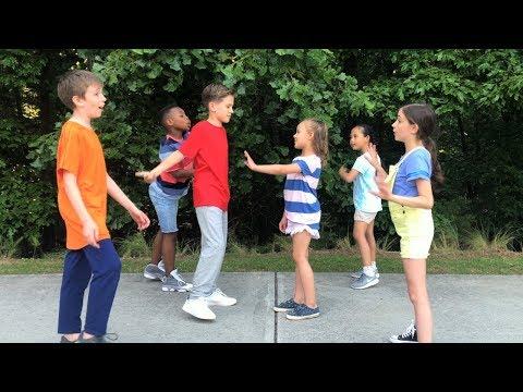 JoJo Johnson – Dance Dance Dance Battle (Music Video)