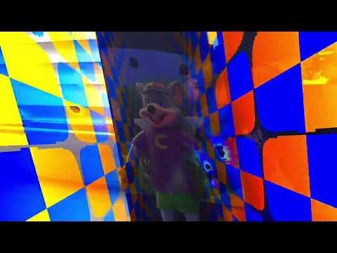Chuck E Cheese September 2005 segment 3