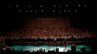 Marcus & Martinus-Elektrisk (ft. Katastrofe) (at Stavanger!!)