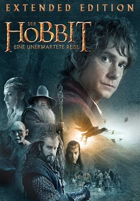 Der Hobbit: Eine unerwartete Reise (Extended Edition)