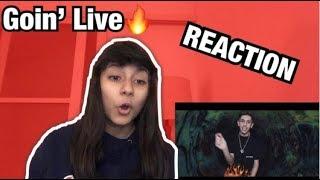 "OG Fan Reacts To FaZe Rug ""Goin' Live"" MUSIC VIDEO"