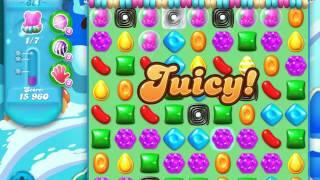 Candy Crush Soda Saga Level 681