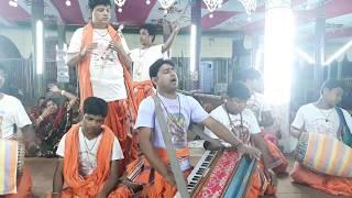নিতাই গৌড় সম্প্রদায় | সুমধুর কণ্ঠে এক নাম কীর্তন | Nitai Gour Somprodai | Manikgonj