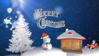 merry christmas wishes greetings whatsapp video song carol dance decoration free download