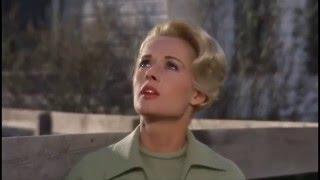 The Birds (1963) The School Scene - Alfred Hitchcock, Tipi Hedren