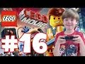 The LEGO Movie Game - Part 16