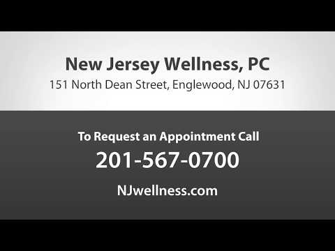 New Jersey Wellness, PC - Short | Englewood, NJ