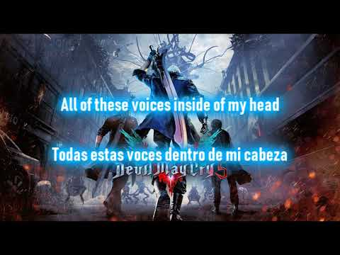 Devil Trigger - Casey Edwards feat. Ali Edwards [Lyrics/Sub-Español]