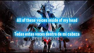 Devil Trigger - Casey Edwards feat. Ali Edwards [Lyrics/Sub-Español]