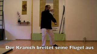 Tai Chi Berlin Online Kurs, Alter Yang-Stil 2