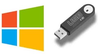 Making Bootable Windows Installation USB / DVD (Official Program)(In this video, I'll show you how to make a Windows Bootable USB Disk / DVD using Microsoft's official program. The program's name is