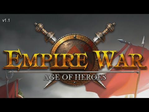 Empire war: Age of heroes Hack