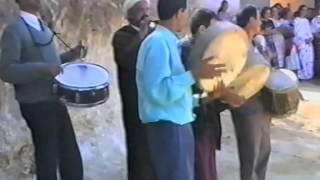 Zapętlaj ZAIOU A3RAS TAZA ELKARIA BNI FTAH 1996 أعراس القرية تازة | Kamal Ali