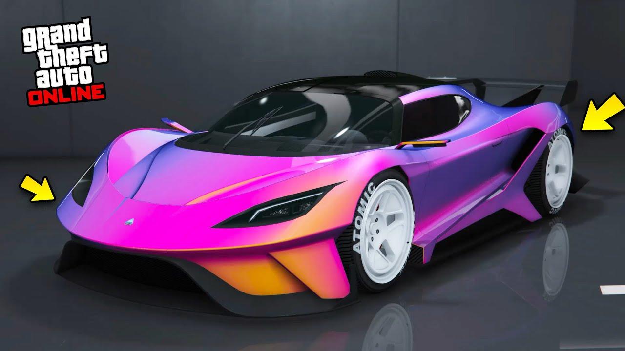 overflod tyrant hidden unreleased car customization test gta 5