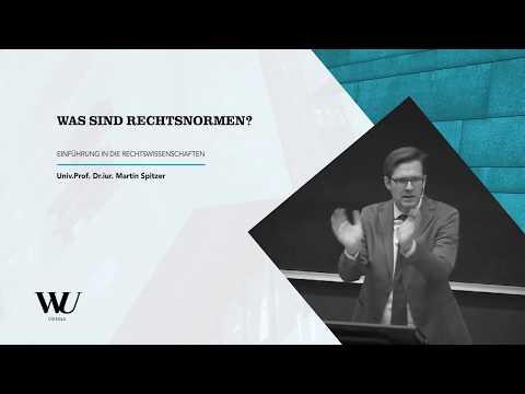 Einführung in die Rechtswissenschaften - Spitzer/Eberhard