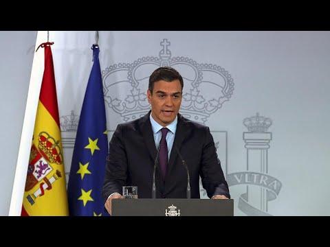 """L'Espagne reconnaît Juan Guaido comme président """"en charge"""" du Venezuela"""