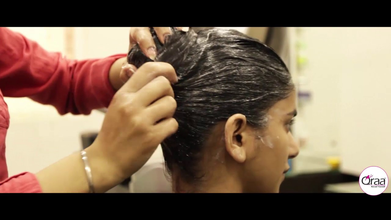 How to Do Hair Spa- Step by Step tutorial - YouTube 6101685064