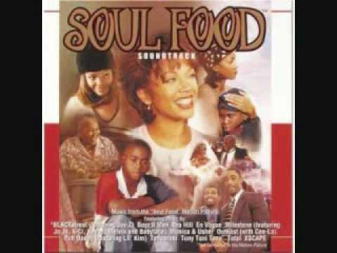 Soul Food Soundtrack Music List