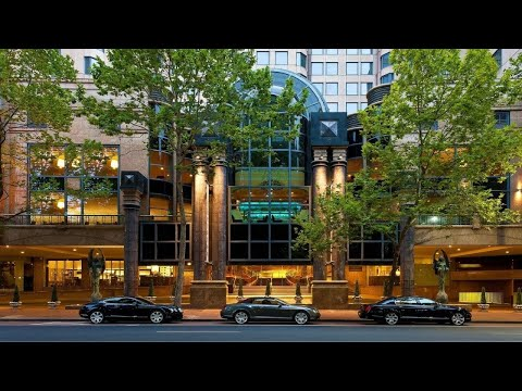 Sheraton On The Park - Sydney, New South Wales, Australia