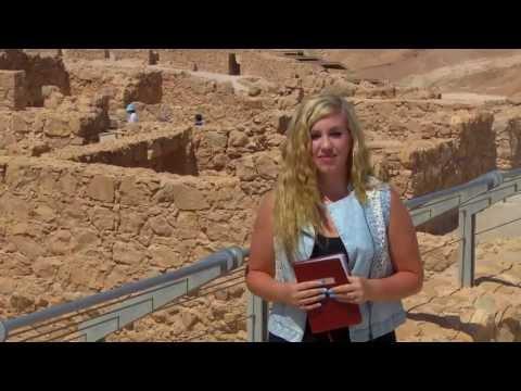 Story Of Masada
