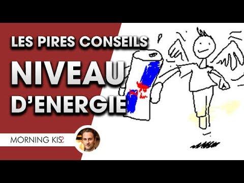 Aborder avec plus d'énergie que le groupe | LES PIRES CONSEILS