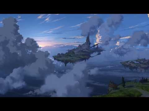 Final Fantasy veterans team up for mobile 'blockbuster JRPG' Granblue Fantasy