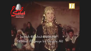 Sabah صباح - Official FB Page - صباح عطوني الدربكة
