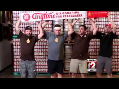 Texas brewer invents 99-pack of beer